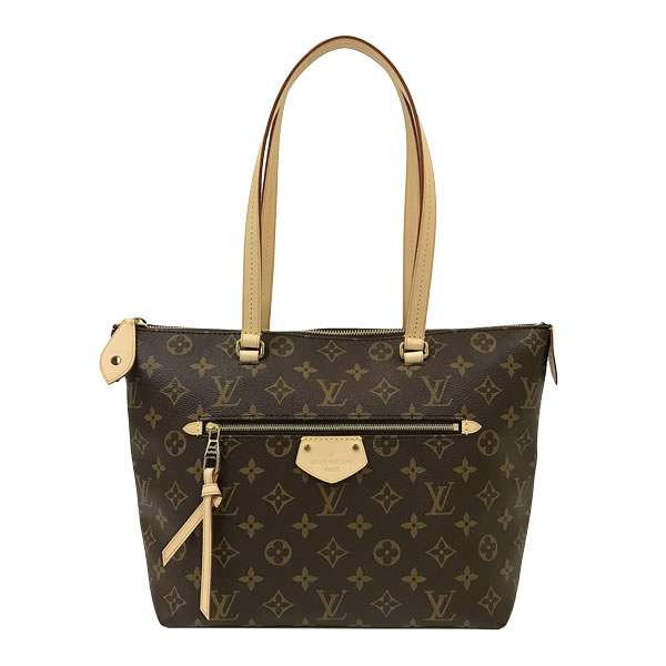 0d4af1a5f7e2 ルイヴィトン バッグ LOUIS VUITTON トートバッグ イエナ PM モノグラム M42268
