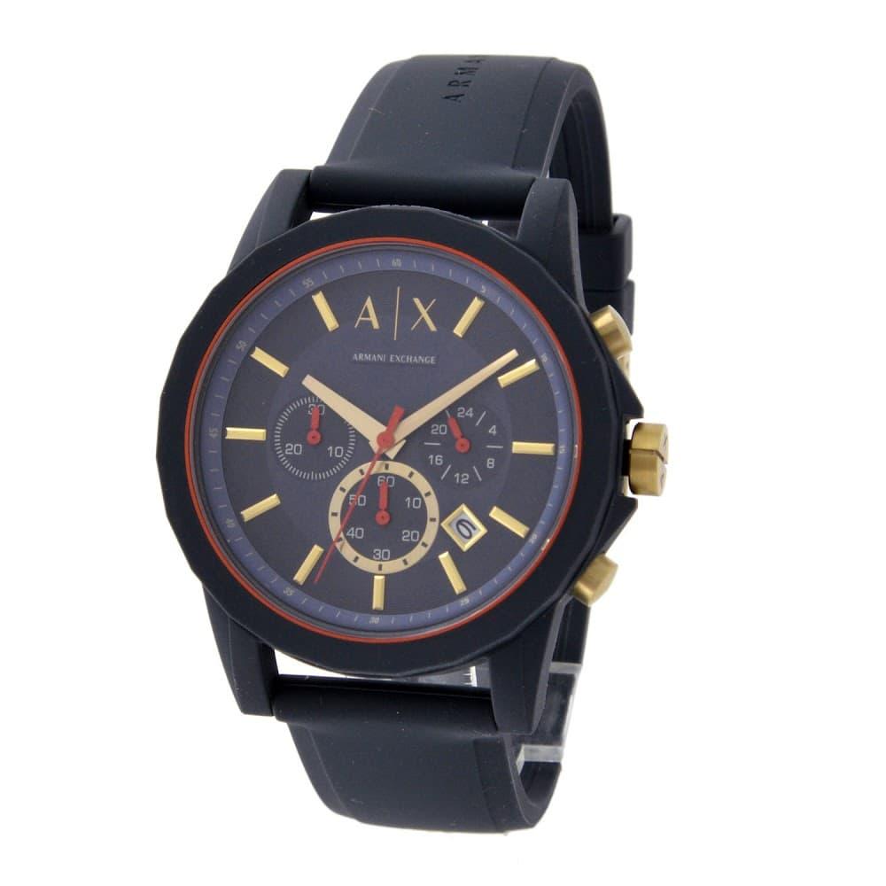 20aefcca1fe9 アルマーニ エクスチェンジ 腕時計 メンズ 財布 ARMANI EXCHANGE AX1335 ...