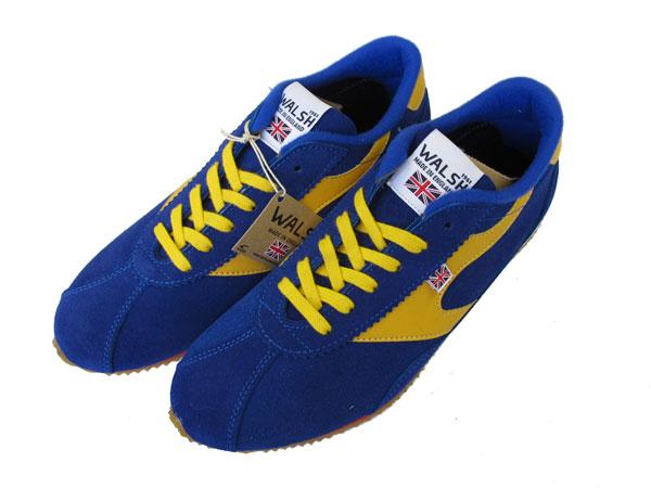 沃尔什沃尔什眼镜蛇比赛鞋 cob40012 26.5-27,0 厘米 (uk8)