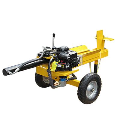 8 吨汽油发动机动力液压劈柴机 (木 %机) 是 8t-75.图片