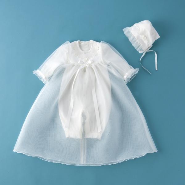 81e51485860f6 製品仕様商品名フォーマルドレス プリマベーラ 素材/材質 ドレス 綿100%(フライス) コートドレス 本体 ポリエステル100%(オーガンジー)