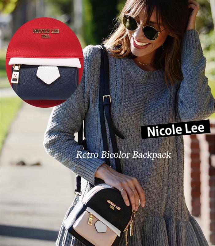 902d4b521d11 2004年にハリウッドで誕生したNicole Lee(ニコールリー)アメリカの雑誌でもデザインが高く評価され、独特のデザイン路線を突き進む個性派ブランド 。