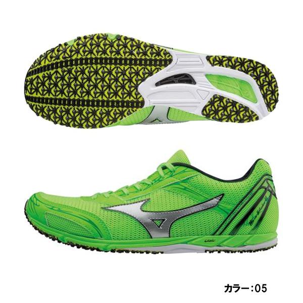 new style beecf 9a860 ミズノ(mizuno) ウエーブエキデン11(エキスパート) WAVE EKIDEN ...