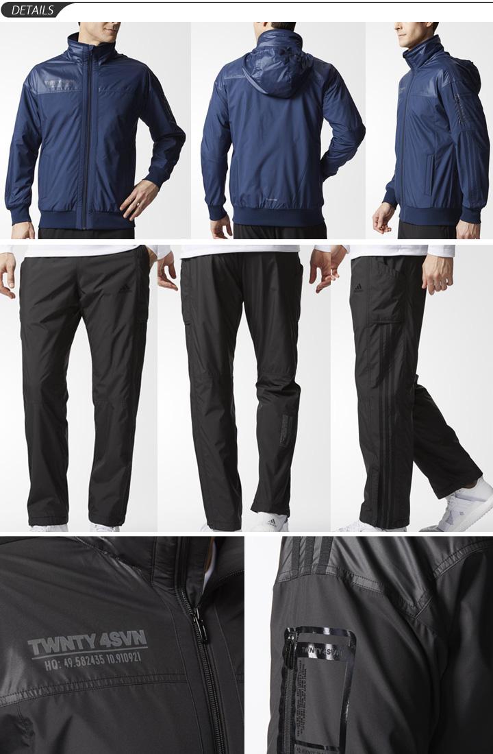 apworld: 供风衣上下安排人爱迪达adidas 24/7风衣-服