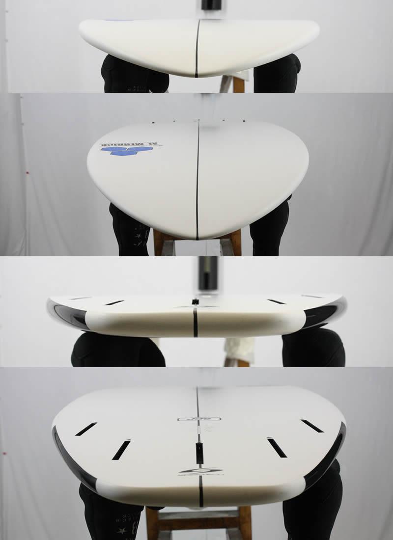 サーフィン サーフボード SURFTECH SURFBOARDS CHANNEL ISLANDS AL MERRICK AVERAGE JOE ショートボード サーフテック SURFING Length:55 SURFTECH アルメリック