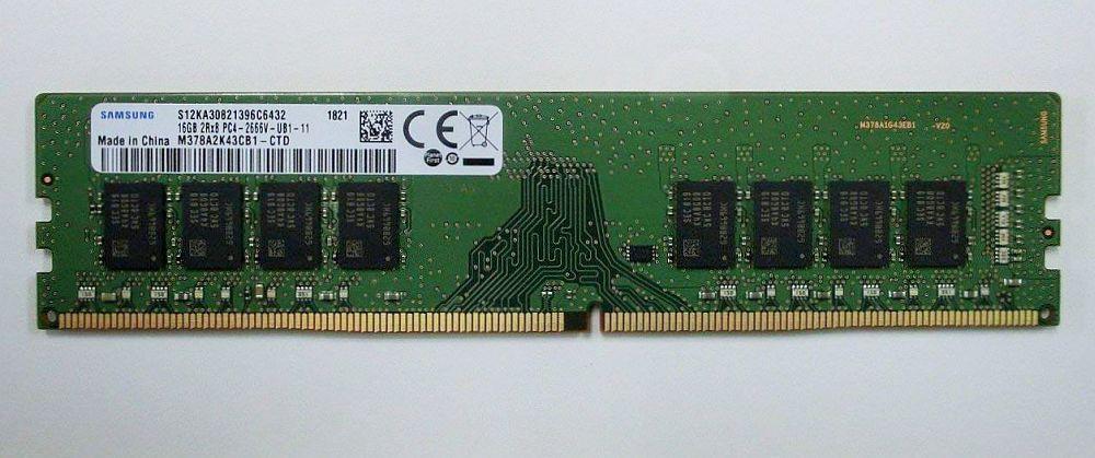 A-Tech 16GB RAM for SUPERMICRO X11SCQ-L DDR4 2400 DIMM PC4-19200 1.2V 288-Pin Memory Upgrade Module