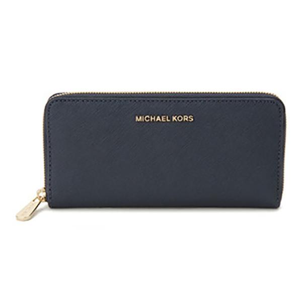 68795ab425c9 マイケルコース MICHAEL KORS 長財布 32S3GTVE3L-414 ネイビー マイケルコース MICHAEL KORS 長財布