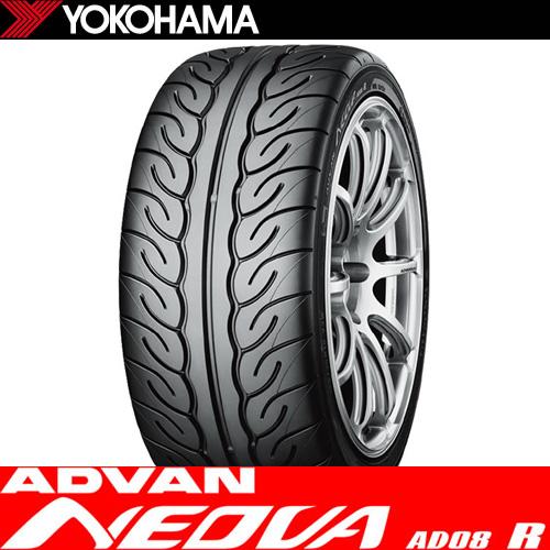 195 55 15 85V YOKOHAMA ADVAN  NEOVA  AD08R 195//55R15 TRACK,ROAD,RACE TYRES