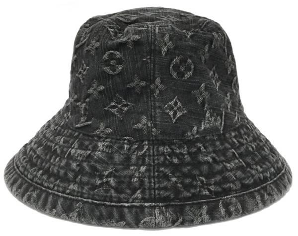 �9��y��y�+9l#�+N{�_路易威登交织字母粗斜纹布帽子shapomonoguramu l尺寸n80207交织字母