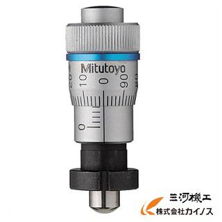 ミツトヨ MHS3-6.5FP ファインピッチマイクロメーターへット MHS3-6 ...