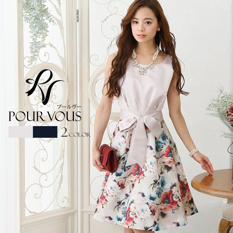 4a207c4394379 ワンピース結婚式パーティードレスフォーマルドレスドレスお呼ばれフォーマル大きいサイズ服装大人服ミセス ...