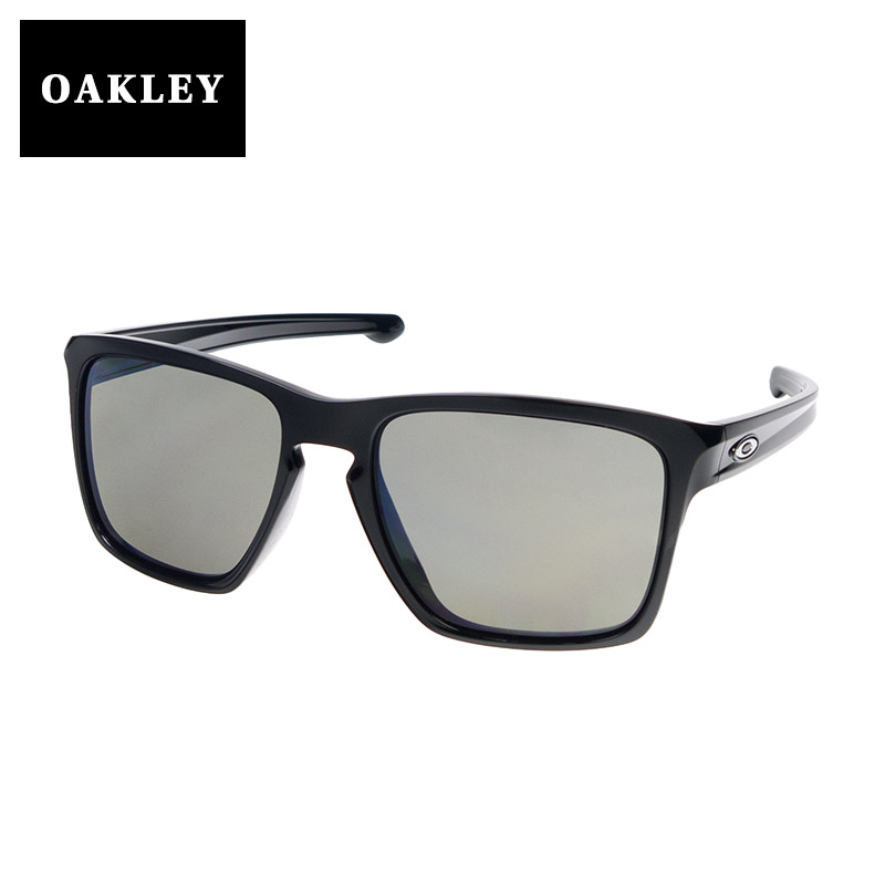 e89271e00108 ブランドオークリー / OAKLEYカテゴリーサングラス型番oo9346-01モデルSLIVER XL / スリバー フィットASIAN FIT /  アジアンフィットフレームPOLISHED BLACKレンズ/可視 ...