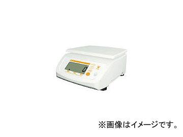 防水型デジタル上皿はかり 【ポイント10倍!】 テラオカ