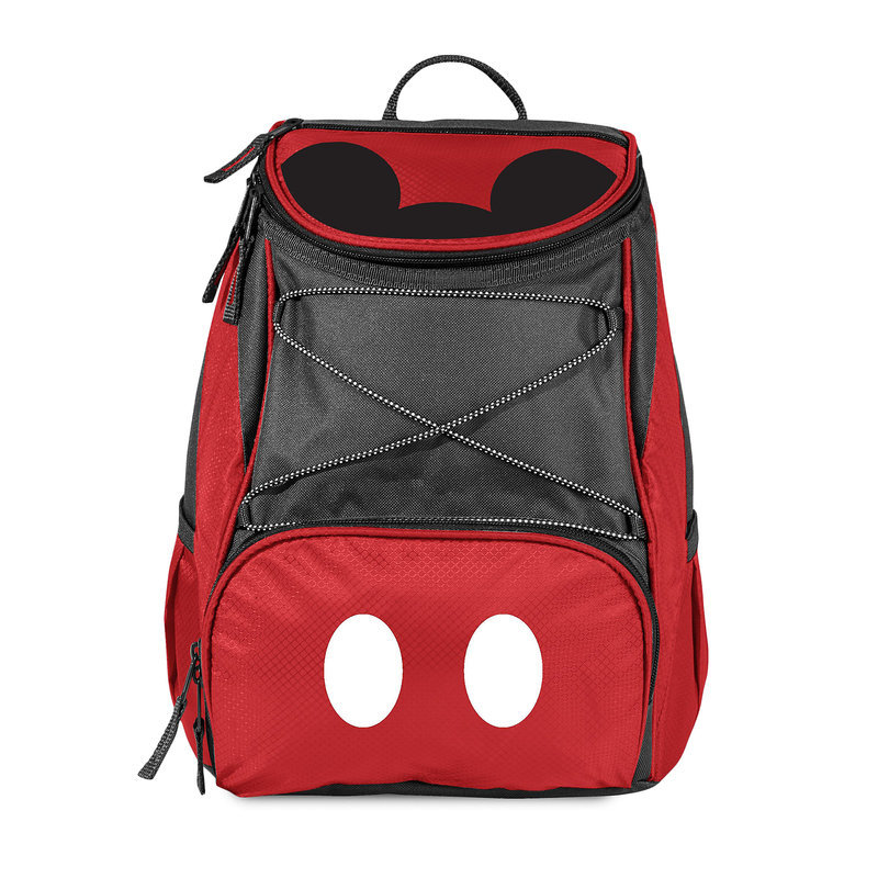 f8b157fb48c1 ディズニー Disney US公式商品 ミッキーマウス ミッキー リュックサック バックパック バッグ 鞄 かばん [並行輸入品] Mickey  Mouse Cooler Backpack グッズ ストア ...