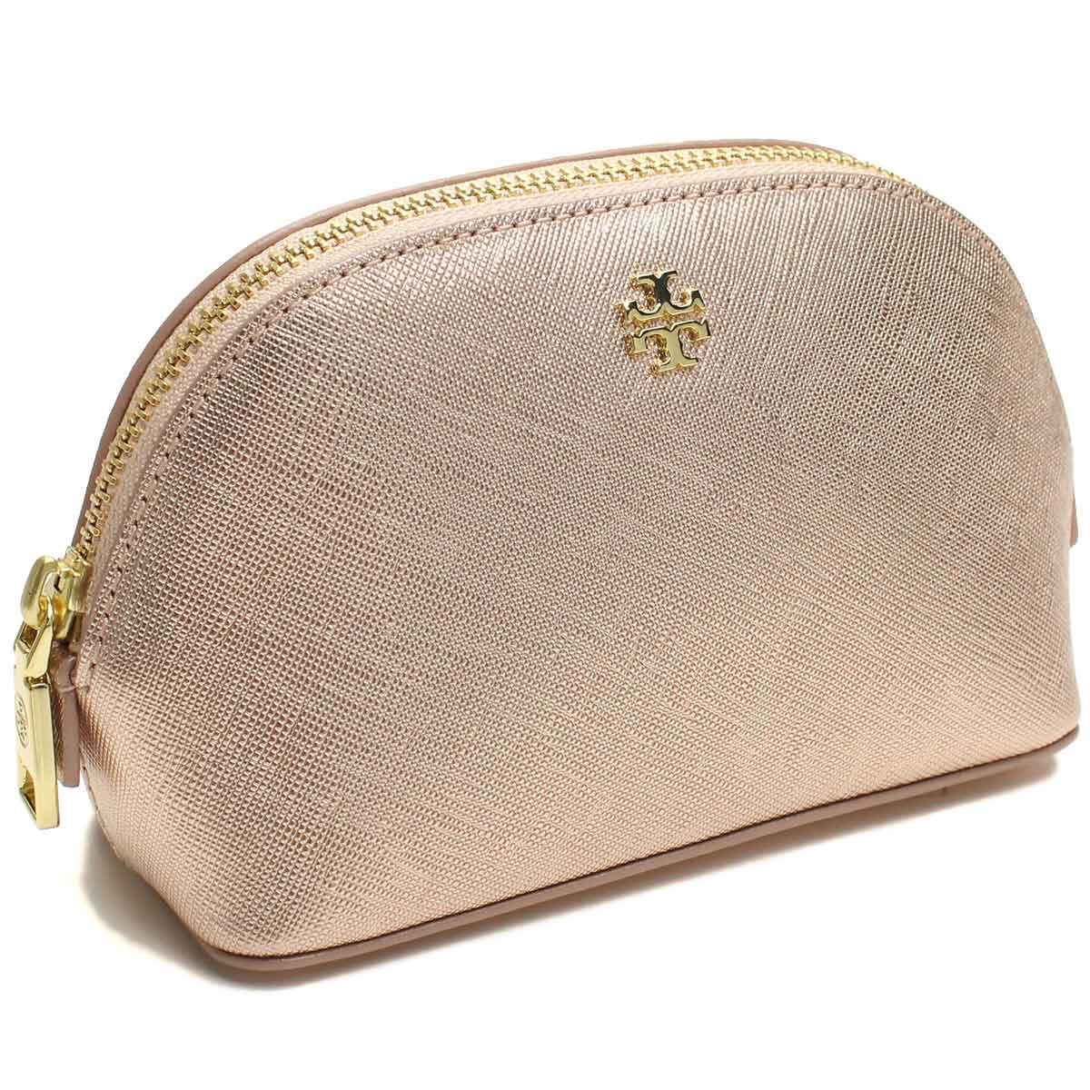 Tory burch makeup bag