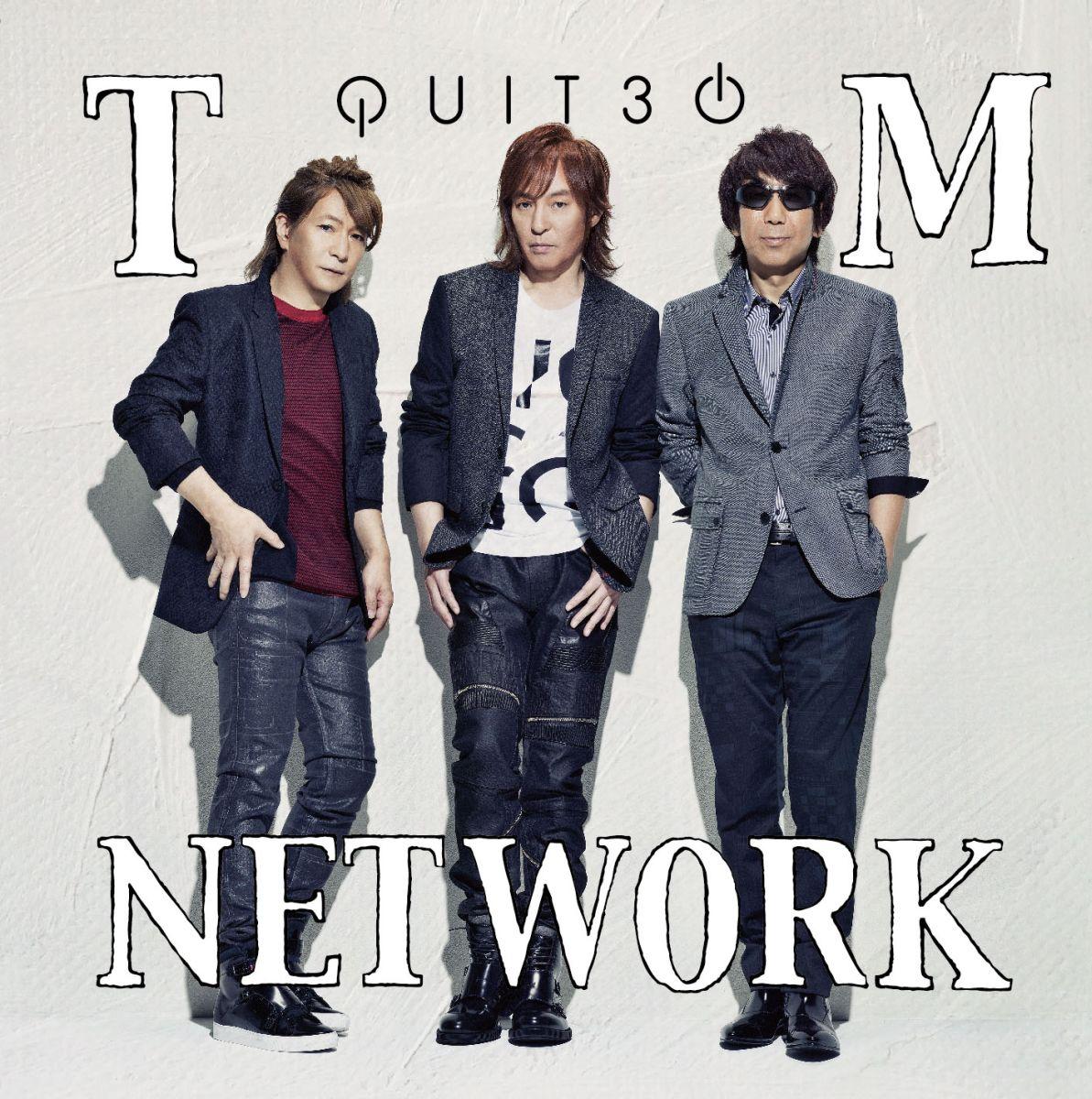 TM NETWORKの画像 p1_33
