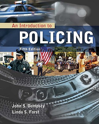 POLICING TO INTRODUCTION