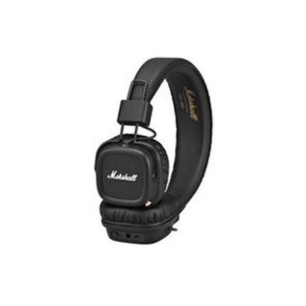 MARSHALLMAJOR2BluetoothBlack