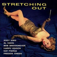 【輸入盤】StretchingOut(Pps)[ZootSims]