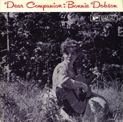 【輸入盤】DearCompanion[BonnieDobson]
