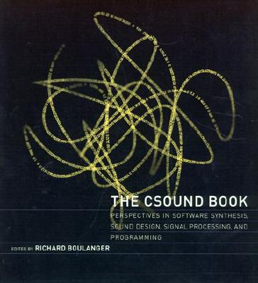 csound book cd boulanger