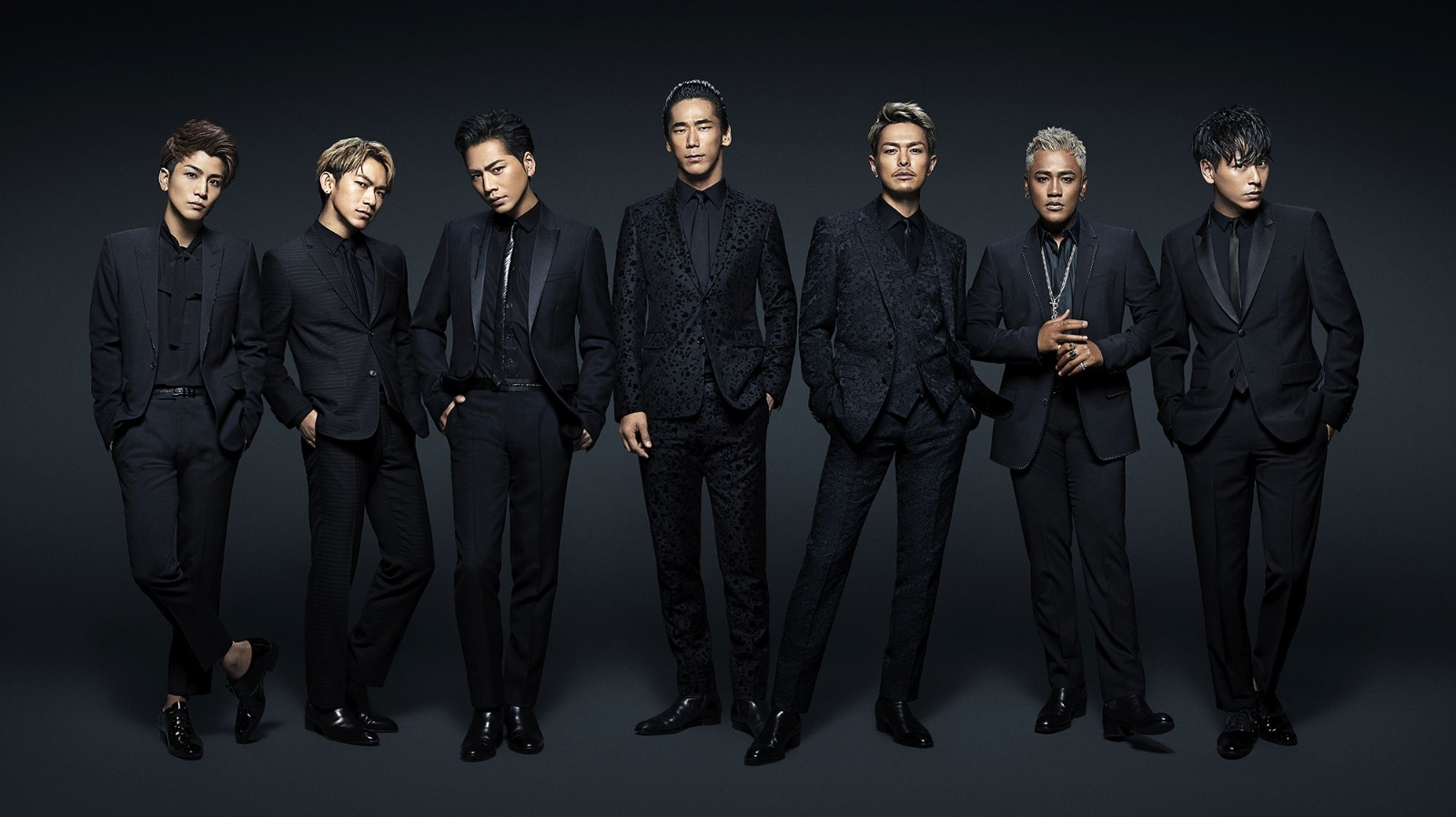 THEJSBWORLD(3CD+2DVD)[三代目JSoulBrothersfromEXILETRIBE]