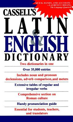 Cassell S Latin Dictionary 44