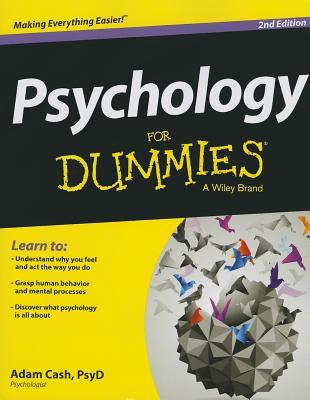psychology for dummies adam cash pdf