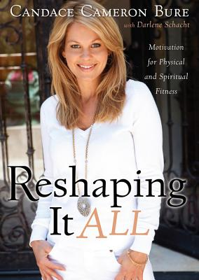 candace cameron bure reshaping it all pdf