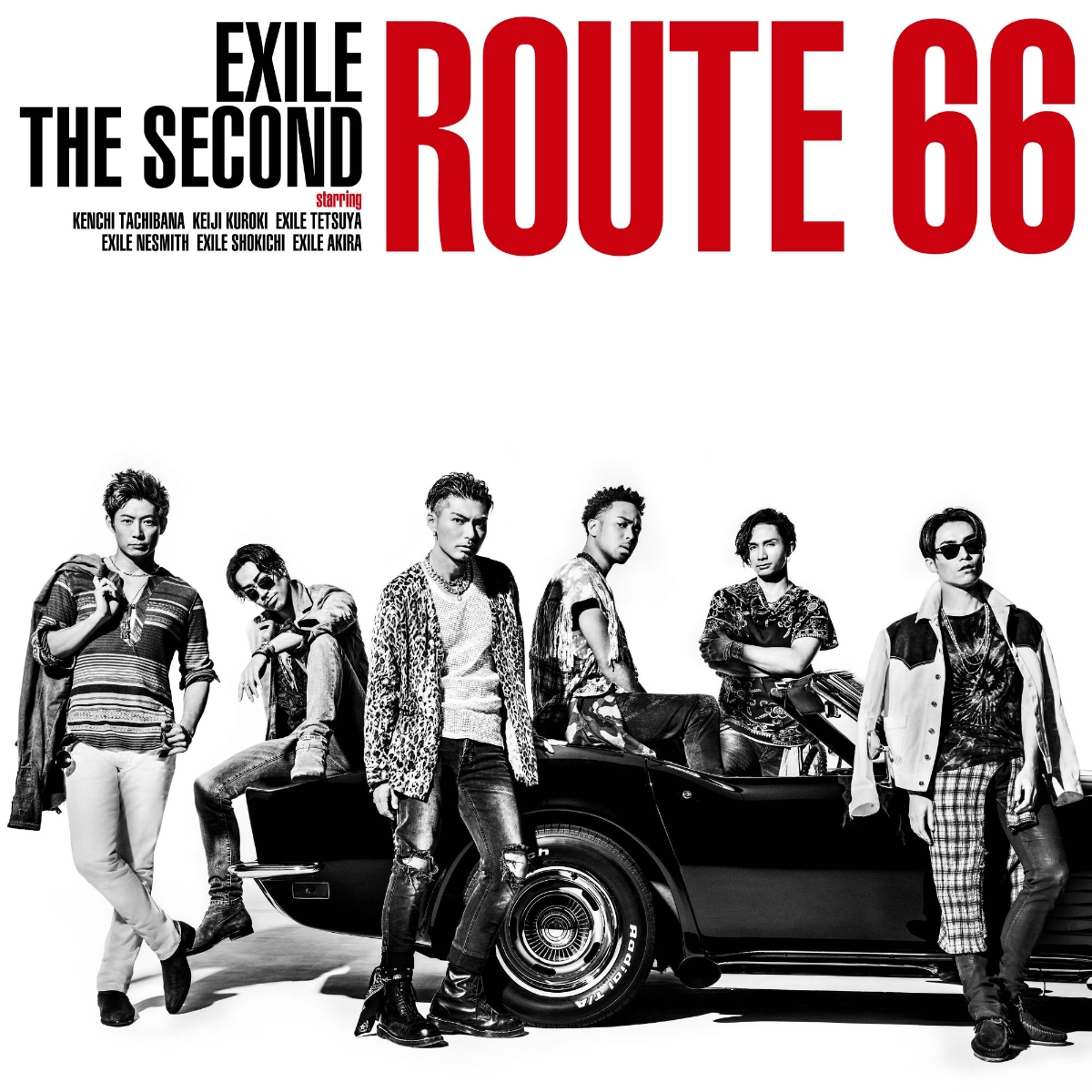 Route66[EXILETHESECOND]