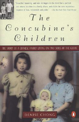 a literary analysis of the concubines children by denise chong 06032012  denise chong's the concubine's children is an epic biography of a chinese family  and made the shortlist for the governor-general's literary non.