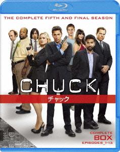 CHUCK/チャックの画像 p1_11