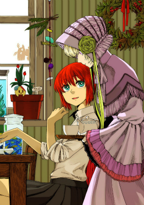 魔法使いの嫁の画像 p1_15