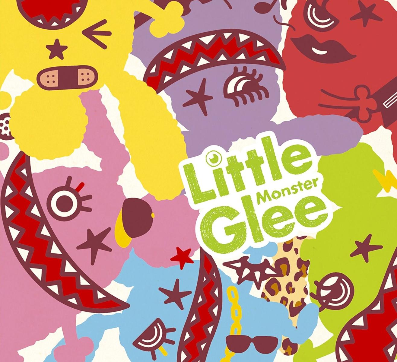 Little Glee Monsterの画像 p1_29
