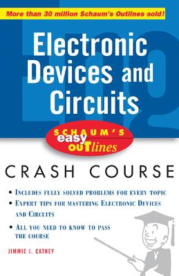 楽天ブックス: Schaum's Easy Outline Electronic Devices and ...