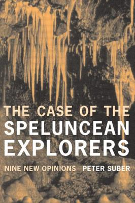 the case of speluncean explorers essay This is my 4000 word essay on the case of the speluncean explorers which is a famous hypothetical legal case study presenting a powerful inquiry into the nature of law.
