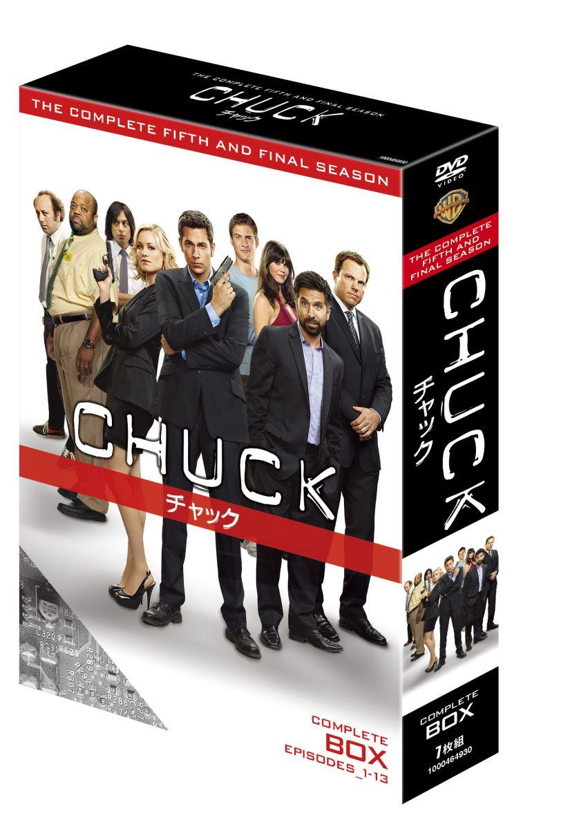 CHUCK/チャックの画像 p1_39
