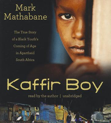 an analysis of mark mathabanes autobiography kaffir boy Unlike most editing & proofreading services, we edit for everything: grammar, spelling, punctuation, idea flow, sentence structure, & more get started now.
