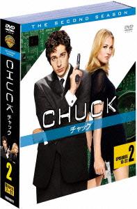 CHUCK/チャックの画像 p1_4