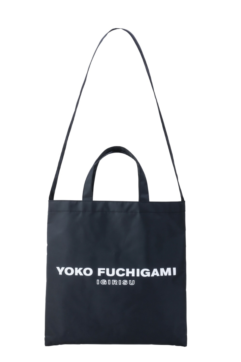YOKOFUCHIGAMIIGIRISU世界のYOKOOFFICIALBOOK#BLACK