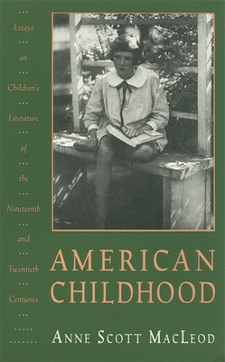 american childhood essays Literary analysis, literary criticism - messages revealed in annie dillard's, an american childhood.