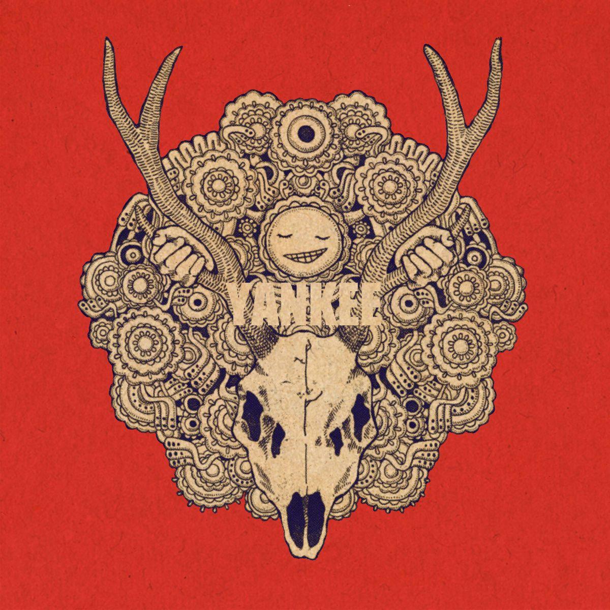 YANKEE(初回限定盤映像盤CD+DVD)[米津玄師]