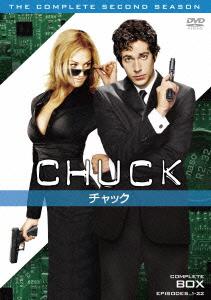 CHUCK/チャックの画像 p1_13