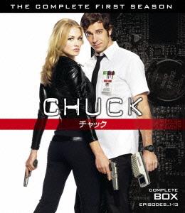 CHUCK/チャックの画像 p1_9