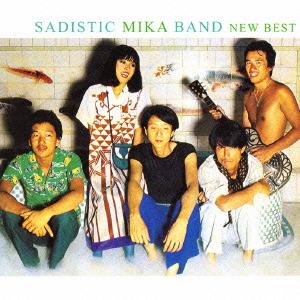 サディスティック・ミカ・バンドの画像 p1_23