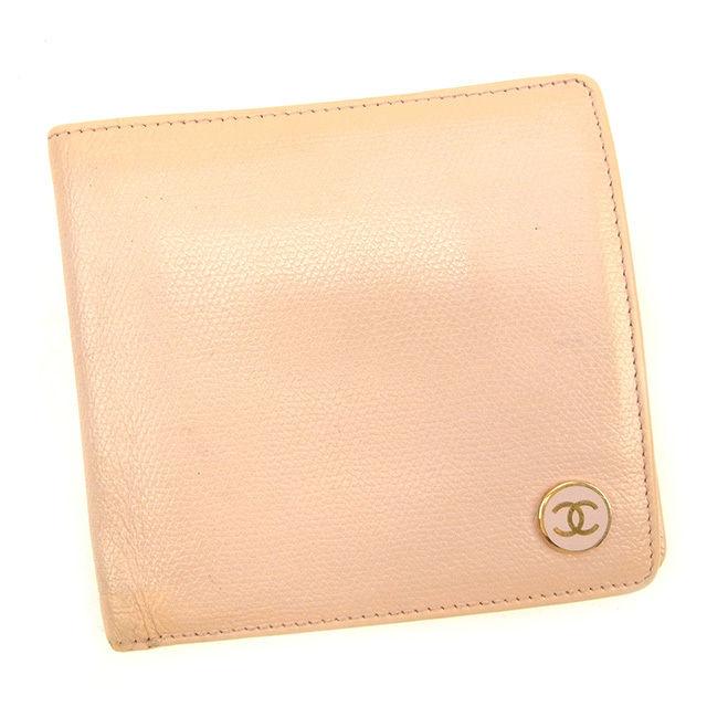 961a8bfcee52 シャネル Chanel コーチ スーパー 二つ折り財布 財布 フェンディ ピンク ...