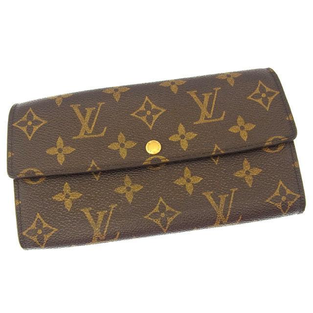 save off 78235 78580 ルイヴィトン スーパー Louis Vuitton ブランド財布 長財布 ...