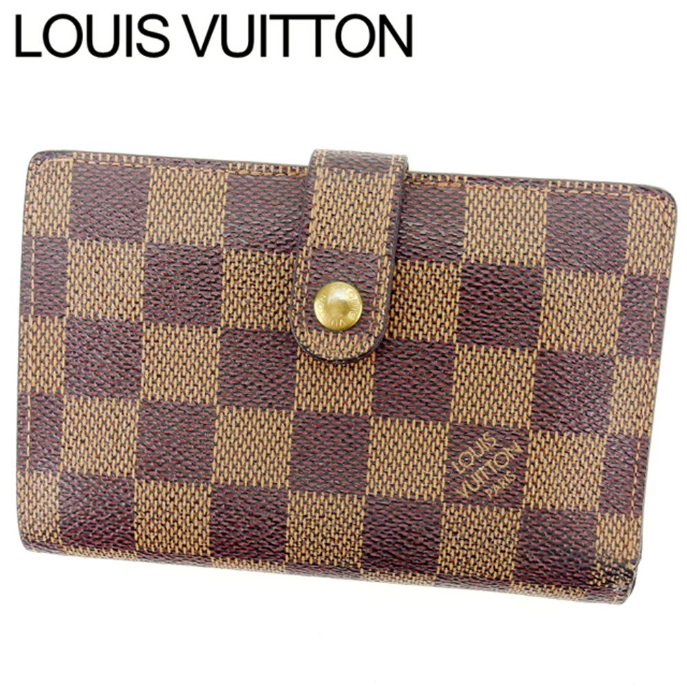 designer fashion 80926 6abf1 ルイ ヴィトン Louis Vuitton がま口財布 フェンディ 財布 ...