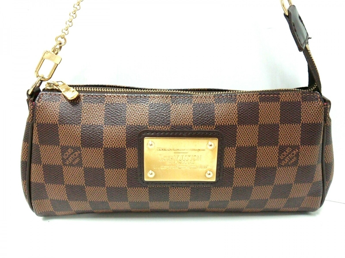 finest selection 71c7b b434e 新着】LOUIS VUITTON(ルイヴィトン) ハンドバッグ バッグ ダミエ ...
