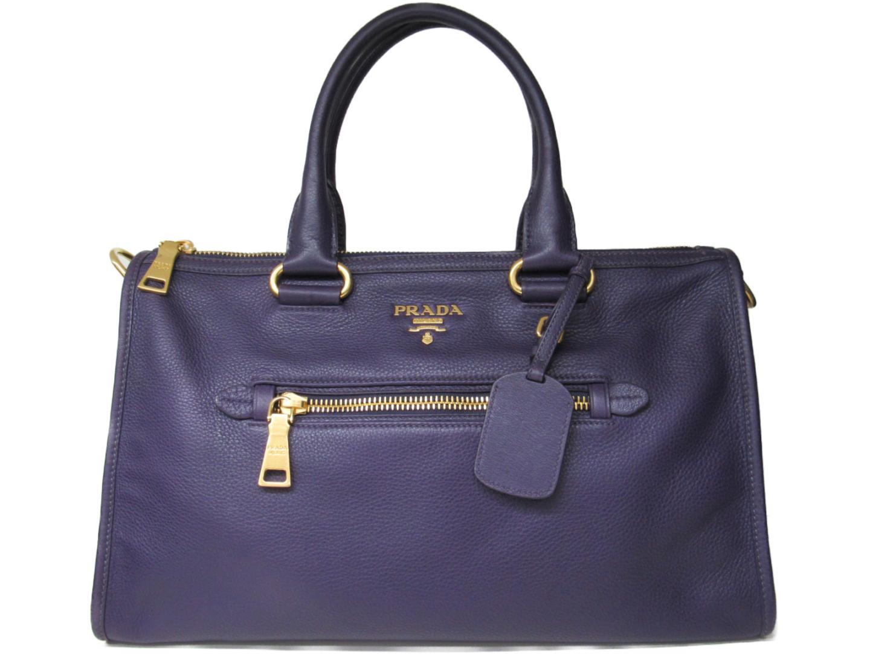 2a675265cdcc ... (BL0805) | PRADA ショルダーバック ショルダー 肩がけ バッグ バック BAG 鞄 カバン ブランドバック ブランドバッグ 美品  ブランド ブランドオフ BRANDOFF